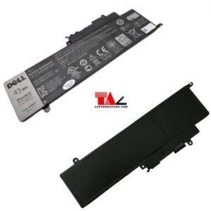 Pin (Battery) Laptop Dell 7347, 7348, 3147, 3148, 7352 (GK5KY)