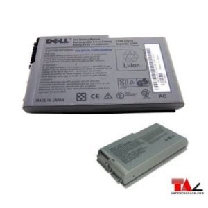 Pin (Battery) Laptop Dell Latitude D500 D505 D510 D520 D530 D600 D610