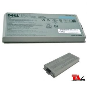 Pin (Battery) Laptop Dell Latitude D810, Precision M70