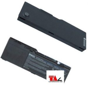 Pin (Battery) Laptop Dell Inspiron 6000, 9200, 9300, 9400, E1705, XPS M170