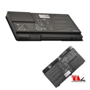 Pin (Battery) Laptop Dell Inspiron 13Z M301, N301, N301D
