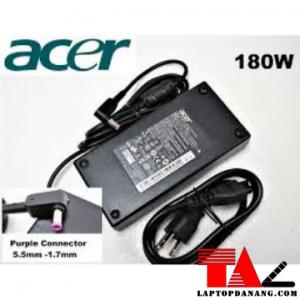 sạc laptop acer- 180W