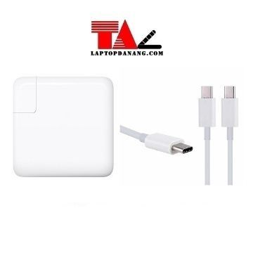 sạc macbook -30w - usb-type-c