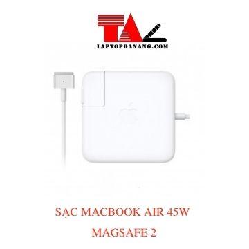 sạc macbook air -45w-magsafe-2
