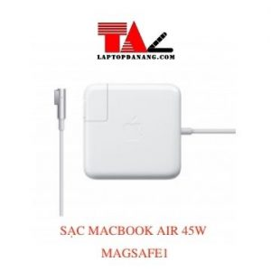 sạc macbook air -magsafe -1
