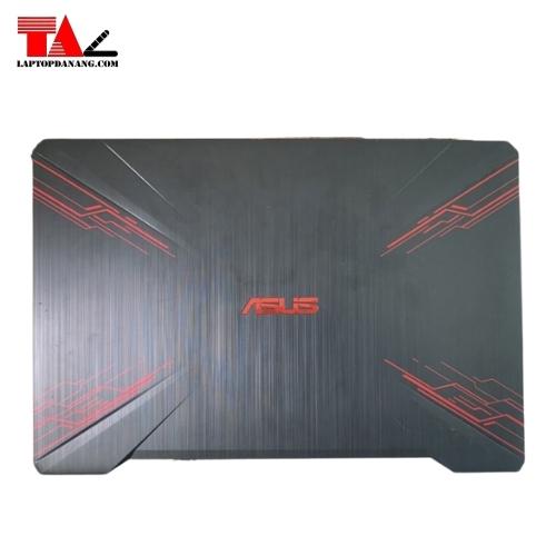 Vỏ A Laptop Gaming ASUS F504 Đen