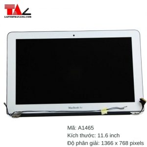 "Cụm Màn Hình Macbook Air 11.6"" A1465"