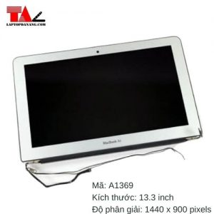 "Cụm Màn Hình Macbook Air 13.3"" A1369"