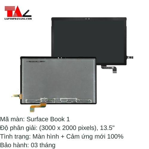 Màn Hình Microsoft Surface Book 1