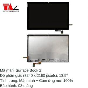 Màn Hình Microsoft Surface Book 2