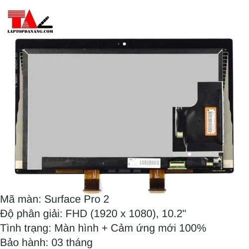 Màn Hình Microsoft Surface Pro 2