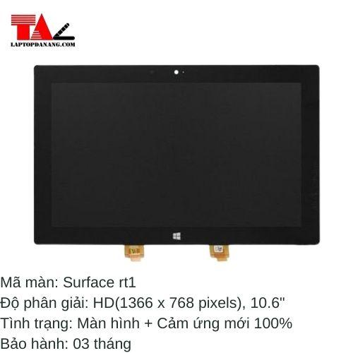Màn Hình Microsoft Surface RT1