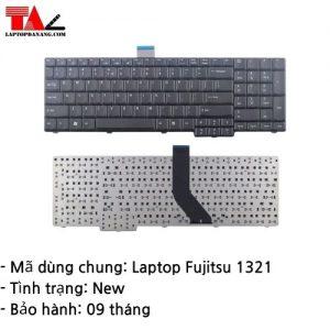 Bàn Phím Laptop Acer Fujitsu 1321