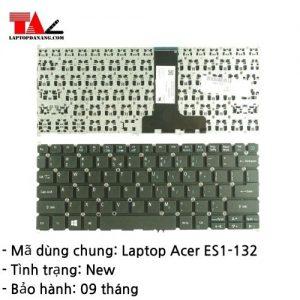 Bàn Phím Laptop Acer ES1-132