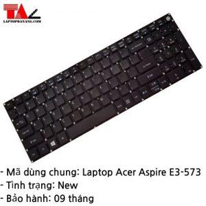 Bàn Phím Laptop Acer Aspire E3-573