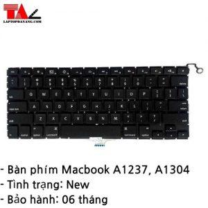 Bàn Phím Macbook A1237 A1304